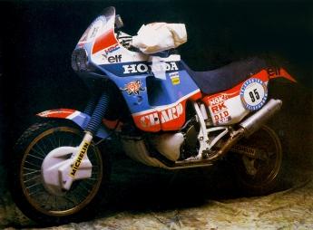 Honda-NXR-780