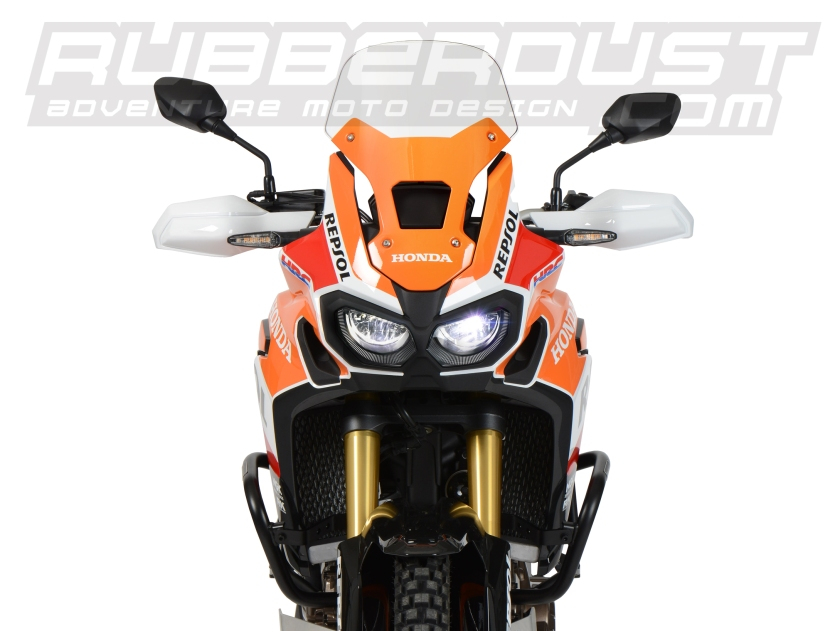 Africa Twin CRF 1000L Repsol Web Front