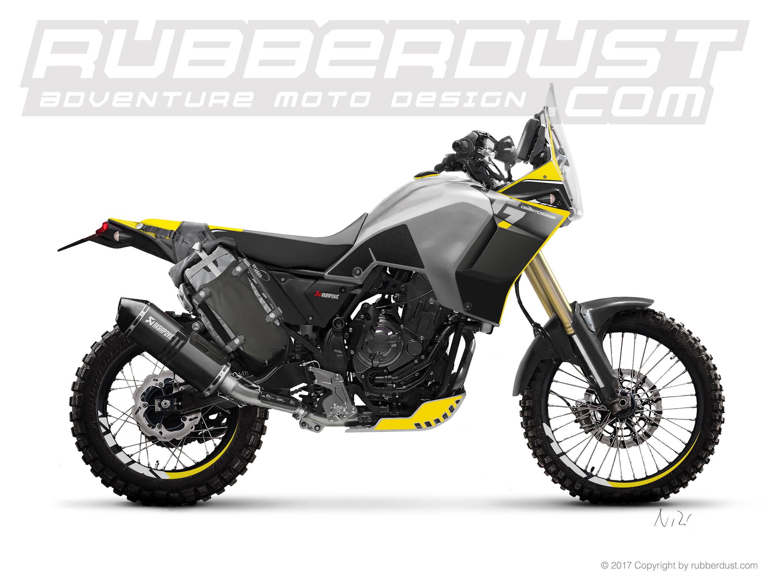 Yamaha T700 T 233 N 233 R 233 Concepts Rubberdust Com